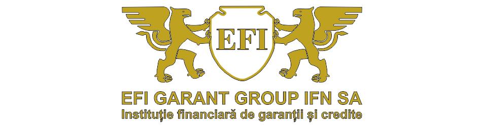 EFI GARANT GROUP IFN SA